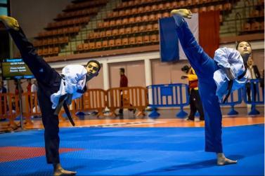 2017 france france taekwondo ayman isabelle 2
