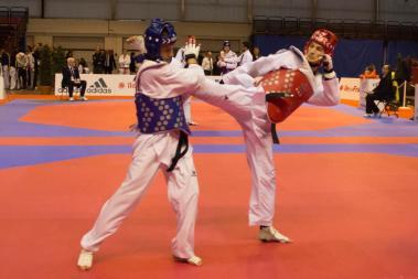 2017 usmg taekwondo axel 1