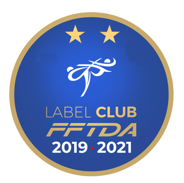 Label Club FFTDA 2019-2021