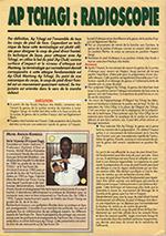 Taekwondo Choc no.15, 1997
